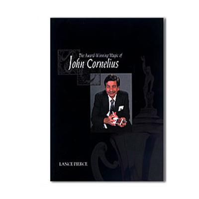 Award Winning by John Cornelius - Book