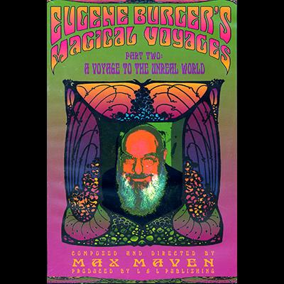 Burger Magical Voyages- #2 video DOWNLOAD