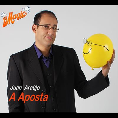 A Aposta (The Bet / Portuguese Language Only) by Juan Araújo - Video DOWNLOAD
