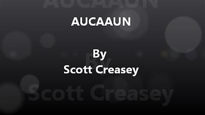 AUCAAUN - Any Unknown Card at Any Unknown Number by Scott Creasey - Video DOWNLOAD