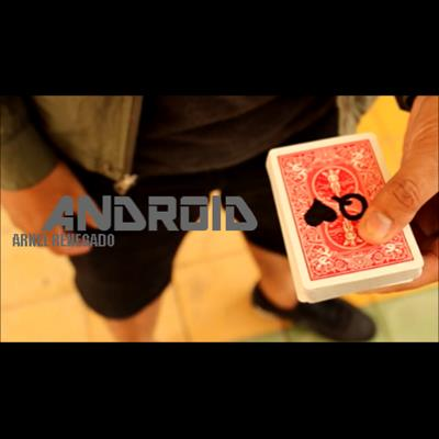 Android by Arnel Renegado - Video DOWNLOAD