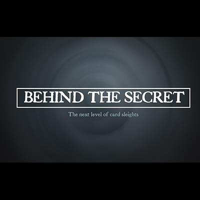 Behind The Secret by Sandro Loporcaro (Amazo) - Video DOWNLOAD