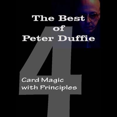 Best of Duffie Vol 4 by Peter Duffie eBook DOWNLOAD