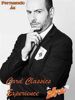 Card Classics Experience by Fernando Ás (Portuguese Language) video DOWNLOAD