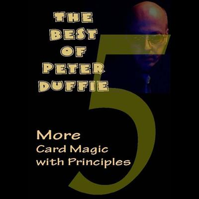 Best of Duffie Vol 5 by Peter Duffie eBook DOWNLOAD