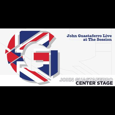 Center Stage (2 DVD Set) by John Guastaferro - DVD