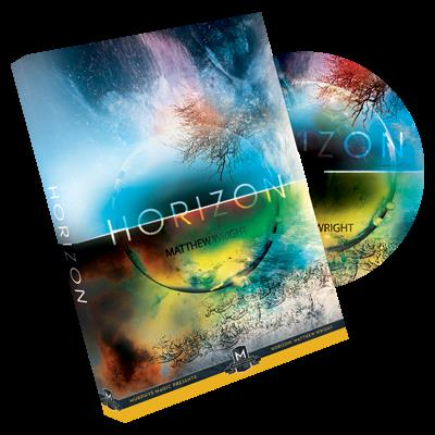 Horizon by Matthew Wright - Trick