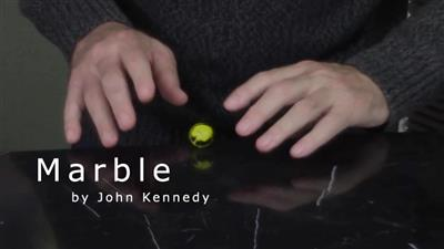 Marble by John Kennedy - Trick