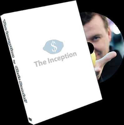 Inception by Chris Randall - Trick