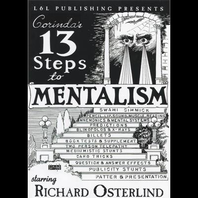 13 steps to mentalism corinda pdf free download