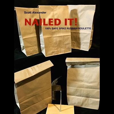Nailed It by Scott Alexander - Trick