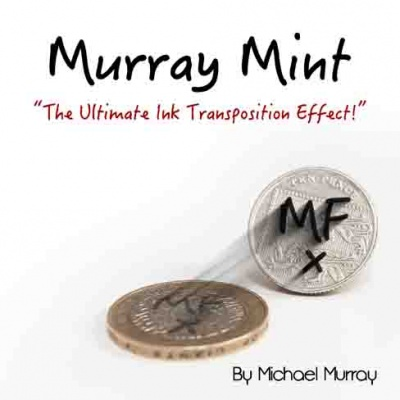 MURRAY MINT UK £1 / 20p VERSION