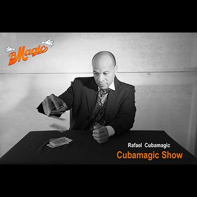 Cubamagic Show by Rafael (Spanish Language only) - Video DOWNLOAD