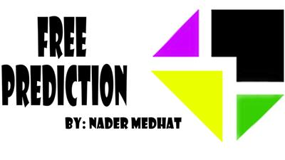 Free Prediction by Nader Medhat video DOWNLOAD
