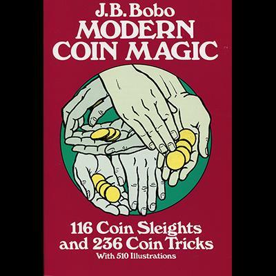 jb bobo modern coin magic pdf download