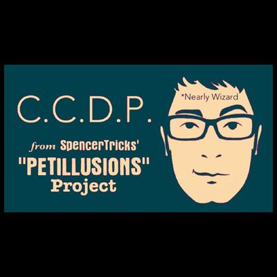 CCDP by Spencer Tricks - Video DOWNLOAD