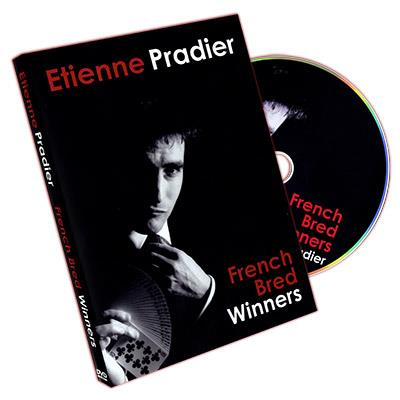 French Bred Winners by Etienne Pradier - DVD