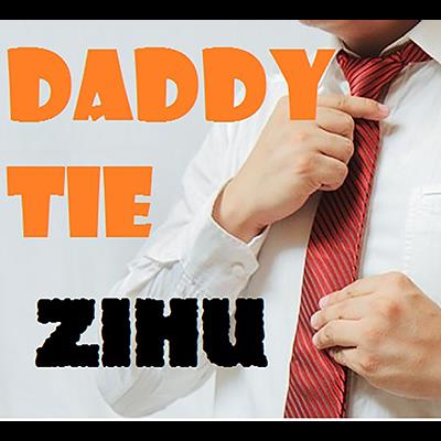Daddy ties by zihu video download leading uk magic shop daddy ties by zihu video download ccuart Choice Image