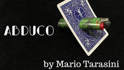 Abduco by Mario Tarasini video DOWNLOAD