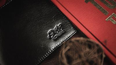 Card to Wallet (Leather) by TCC - Trick