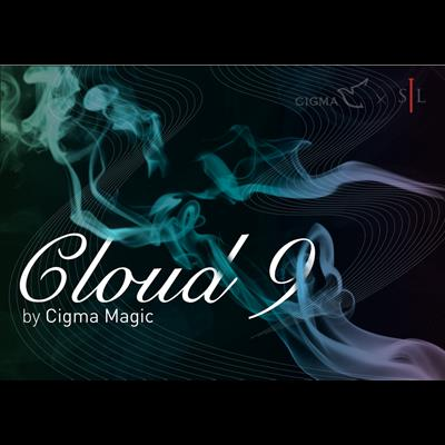 Cloud 9 by CIGMA Magic - Trick