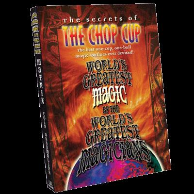 Chop Cup (World's Greatest Magic) video DOWNLOAD