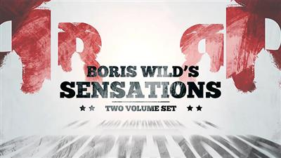 Sensations video