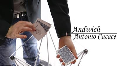 Andwich by Antonio Cacace video DOWNLOAD