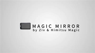 Magic Mirror by Ziv & Himitsu Magic - Trick