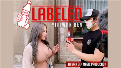 LABELED by Taiwan Ben - Trick