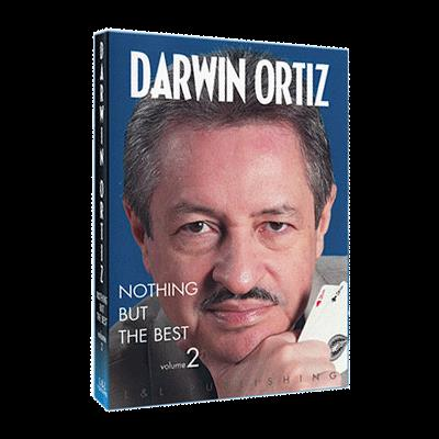 Darwin Ortiz - Nothing But The Best V2 by L&L Publishing video DOWNLOAD