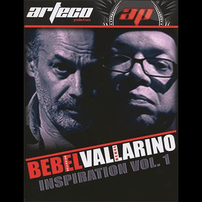 Bebel Vallarino: Inspiration Vol 1 video DOWNLOAD