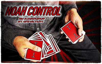 Noah Control by SaysevenT video DOWNLOAD