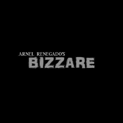 Bizzare by Arnel Renegado - Video DOWNLOAD