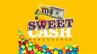 Sweet Cash by Marcos Cruz - Trick