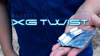 XG Twist by Agustin video DOWNLOAD