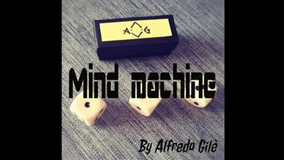 Mind Machine by Alfredo Gile video DOWNLOAD