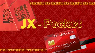 JX-Pocket by Jxtrada Mixed Media DOWNLOAD