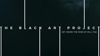 Black Art Project (2 DVD Set) by SansMinds- DVD