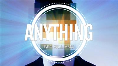 Anything by Ben Williams video DOWNLOAD