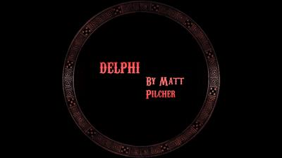 DELPHI by Matt Pilcher video DOWNLOAD