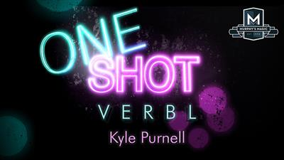 MMS ONE SHOT - VERBL by Kyle Purnell video DOWNLOAD