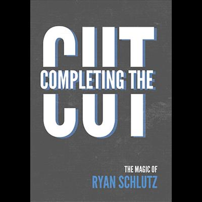 Completing the Cut by Ryan Schlutz and Vanishing Inc. - DVD