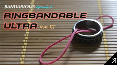 Bandarious Episode 2: Ringbandable Ultra by KT video DOWNLOAD