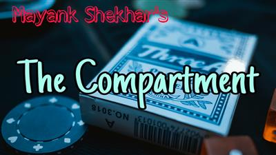 The Compartment by Mayank Shekhar video DOWNLOAD