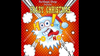 Crazy Christmas (Crazy Carrot Version) by Julio Abreu and Ra Magic - Trick