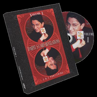 Daryl Card Revelations- #1, DVD by L&L Publishing