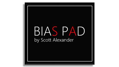 BIAS PAD by Scott Alexander - Trick