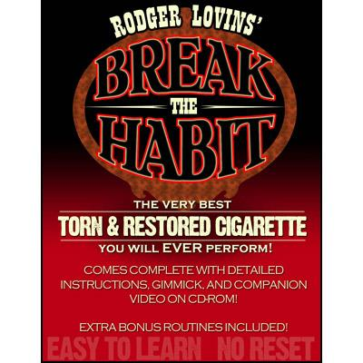 Break The Habit by Rodger Lovins - Trick