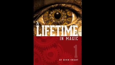 A Lifetime In Magic Vol.1 by Devin Knight eBook DOWNLOAD